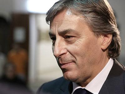 Antonio Gabellone Presidente della Provincia di Lecce