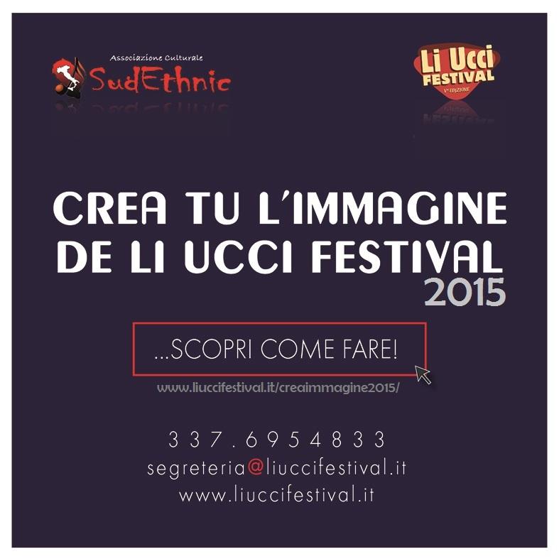 CREA IMMAGINE UCCI 2015