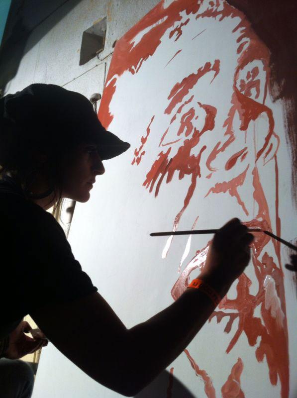 Estemporanea di pittura