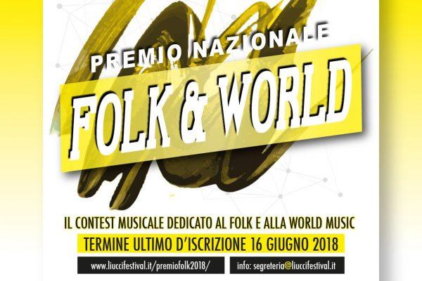 premio folk 2018
