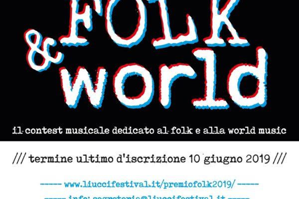 premio folk 2019 a